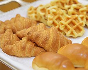 【朝食付】ゆっくりくつろげる12時アウト♪ウィンタープラン